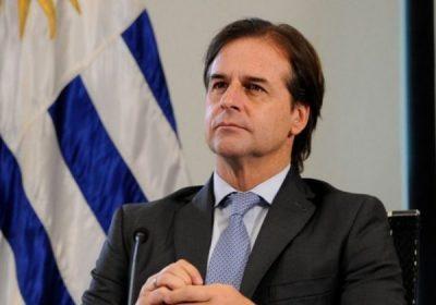 """Lacalle Pou y la residencia fiscal: Uruguay """"va a esperar con los brazos abiertos"""" a extranjeros"""
